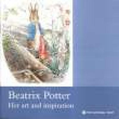 Beatrix Potter: Her Art and Inspiration - National Trust