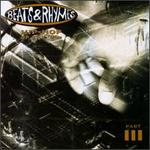 Beats & Rhymes: Hip-Hop of the 90's, Vol. 3