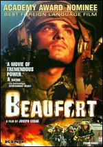 Beaufort [WS] - Joseph Cedar