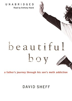 Beautiful Boy: A Father's Journey Through His Son's Meth Addiction - Sheff, David, and Heald, Anthony (Read by)