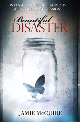 Beautiful Disaster - McGuire, Jamie
