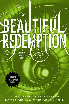 Beautiful Redemption - Garcia, Kami