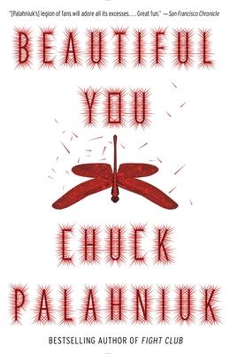 Beautiful You - Palahniuk, Chuck