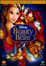 Beauty and the Beast [Diamond Edition] [2 Discs] - Gary Trousdale; Kirk Wise