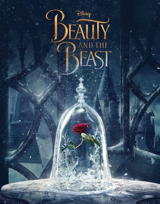 Beauty and the Beast Novelization - Rudnick, Elizabeth