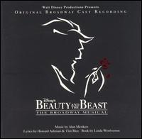 Beauty and the Beast [Original Broadway Cast Recording] [Special Edition] - Original Broadway Cast Recording