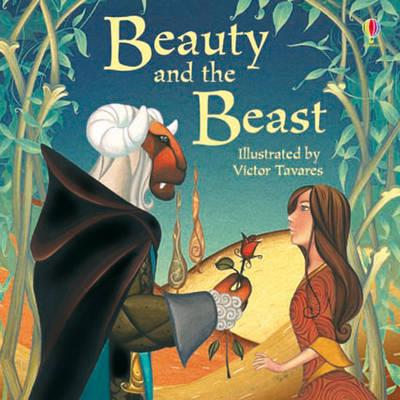 Beauty and the Beast - Stowell, Louie