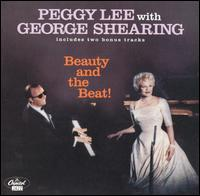 Beauty and the Beat! - Peggy Lee with George Shearing