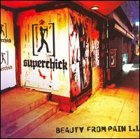 Beauty from Pain 1.1 - Superchick