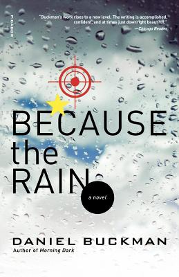 Because the Rain - Buckman, Daniel