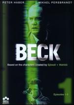 Beck: Set 1 - Episodes 1-3 [3 Discs]