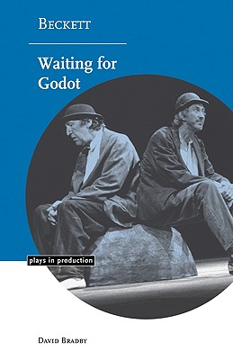 Beckett: Waiting for Godot - Bradby, David