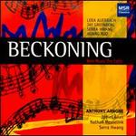 Beckoning: New Music for Cello