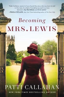 Becoming Mrs. Lewis - Callahan, Patti