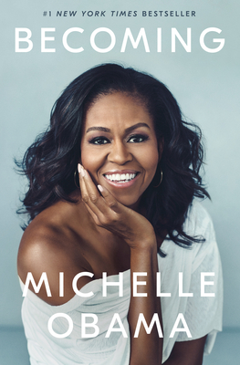 Becoming - Obama, Michelle