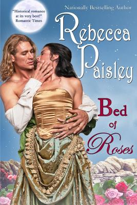 Bed of Roses - Paisley, Rebecca