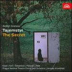 Bedrich Smetana: Tajemstv? (The Secret)
