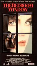 Bedroom Window - Curtis Hanson