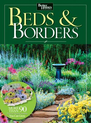 Beds and Borders - Better Homes & Gardens