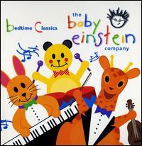 Bedtime Classics - Baby Einstein