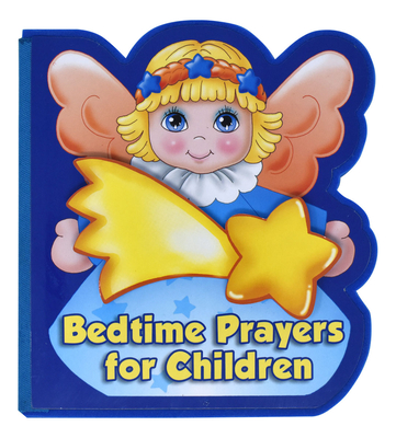 Bedtime Prayers for Children - Catholic Book Publishing Corp (Text by)