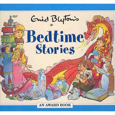 Bedtime Stories - Blyton, Enid