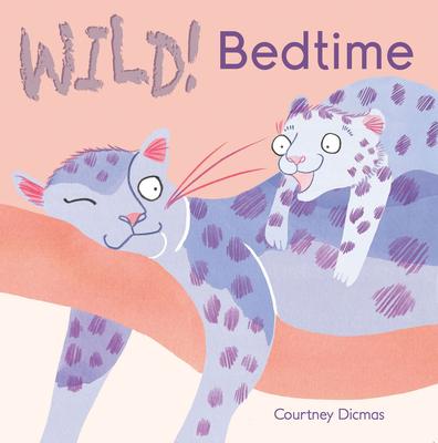 Bedtime - Dicmas, Courtney