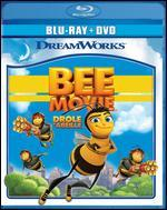 Bee Movie [2 Discs] [Blu-ray/DVD]