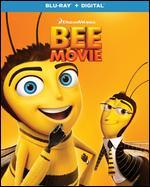 Bee Movie [Includes Digital Copy] [Blu-ray]