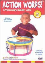 Bee Smart Baby: Action Words, Vol. 2