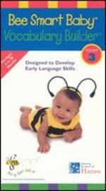 692937000316 bee smart baby vocabulary builder vol 3