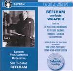 Beecham Conducts Wagner - Herbert Janssen (vocals); Ludwig Weber (vocals); Tiana Lemnitz (vocals); Torsten Ralf (vocals);...