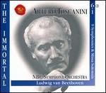 Beethoven: 9 Symphonies; Missa Solemniss