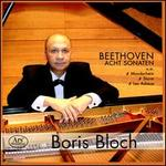 Beethoven: Acht Sonaten