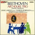 Beethoven: Archduke Trio