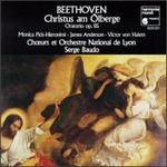 Beethoven: Christus Am �lberge