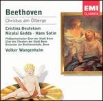 Beethoven: Christus am Ölberge