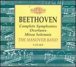 Beethoven: Complete Symphonies; Overtures; Missa Solemnis