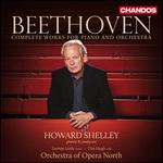 Beethoven: Complete Works for Piano and Orchestra