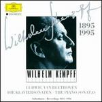 Beethoven: Die Klaviersonaten [Box Set]
