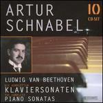 Beethoven: Die Konpletten Klaviersonaten [Wallet Box]