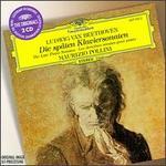 Beethoven: Die Späten Klaviersonaten