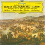 Beethoven: Egmont; Wellingtons Sieg; M?rsche