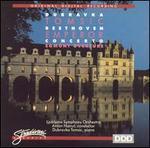 Beethoven: Emperor Concerto; Egmont Overture
