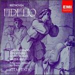 Beethoven: Fidelio - Christa Ludwig (vocals); Franz Crass (vocals); Gerhard Unger (tenor); Gottlob Frick (bass); Ingeborg Hallstein (vocals);...