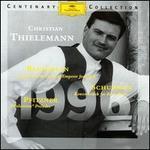 Beethoven: Funeral Cantata; Schumann: Konzertstück, Op. 86; Pfitzner: Palestrina