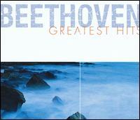 Beethoven Greatest Hits - Adele Addison (soprano); André Watts (piano); Donaldson Bell (baritone); Emanuel Ax (piano); Guarneri Quartet;...