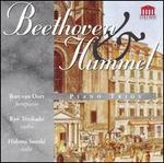 Beethoven, Hummel: Piano Trios