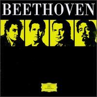 Beethoven: Key to the Quartets - David Finckel (cello); Emerson String Quartet; Eugene Drucker (violin); Lawrence Dutton (viola); Philip Setzer (violin)