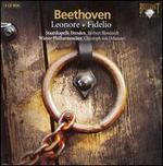 Beethoven: Leonore; Fidelio - Eberhard Büchner (tenor); Edda Moser (soprano); Gabriele Schnaut (soprano); Hartmut Welker (baritone);...